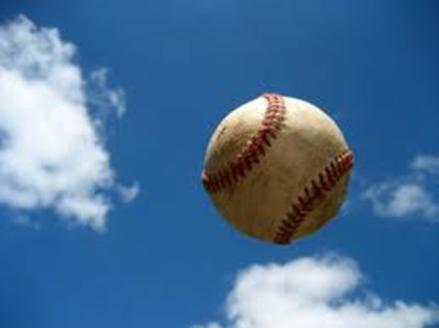Baseball sky 2