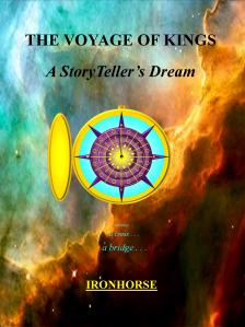 The Voyage of Kings ~ A StoryTeller's Dream